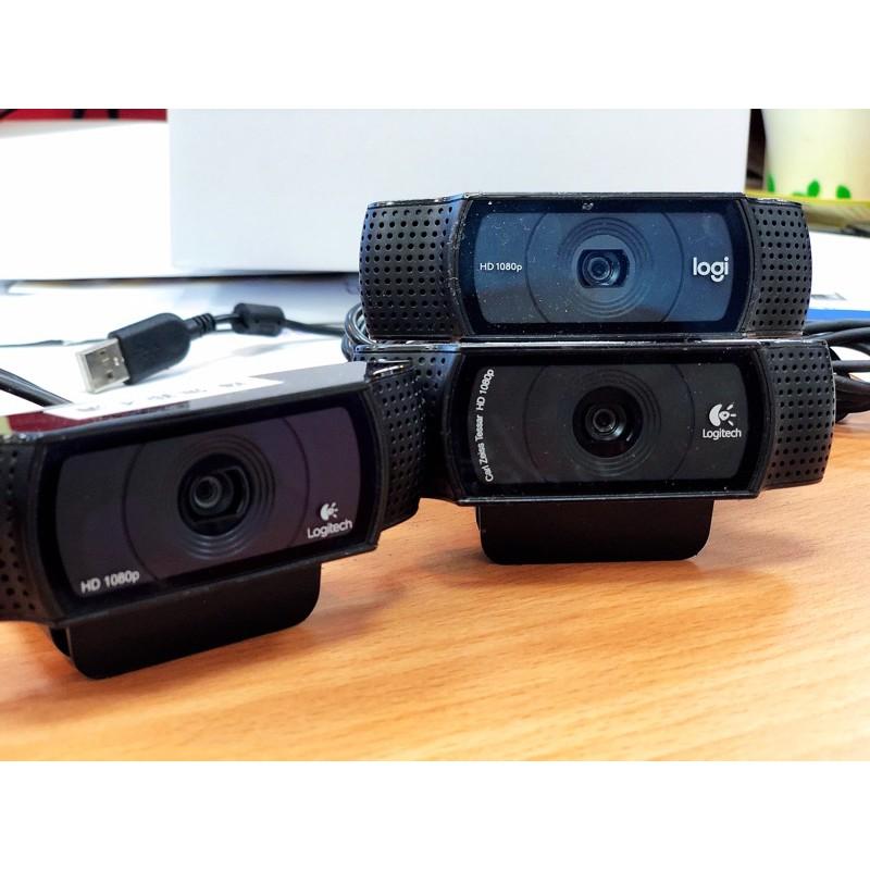 正廠羅技Logitech C920 PRO 網路攝影機 HD Webcam 1080P 不是C920E C930