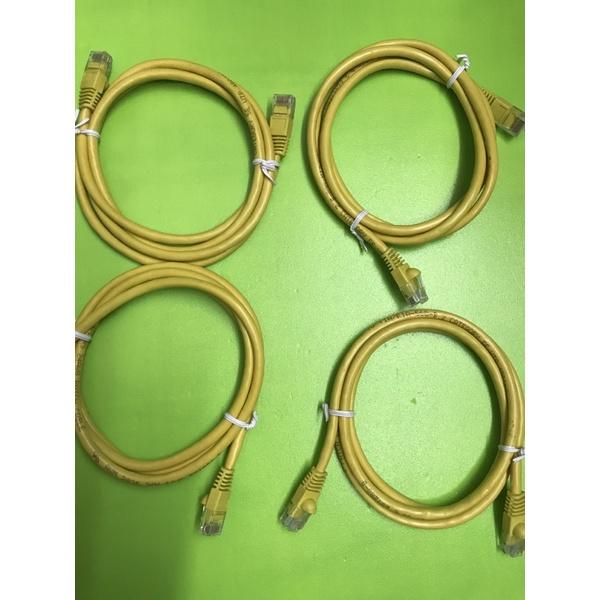cat5e線網路線全銅/CAT5E 4對無遮蔽雙絞線/24AWG/1.2mCAT5E UTP 網路線1.2米網路線