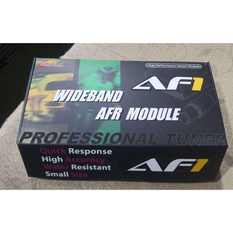 艾銳斯 aRacer AF1 專業寬域空燃比機 RC2 SUPER 鈦金 自動調整