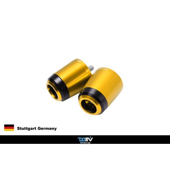 [MOTOBANK]德國DIMOTIV M8 砲彈型平衡端子 通用款 DMV