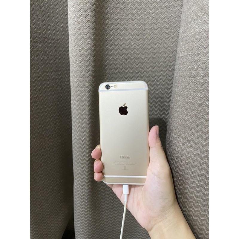 二手正品 iPhone 6 金 64G iphone6 x xr 台灣公司貨