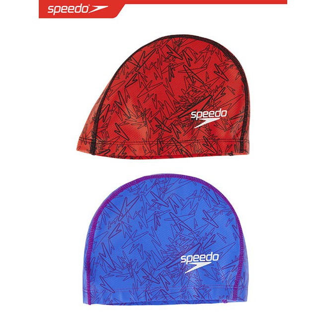SPEEDO 成人矽膠合成泳帽 Boom Ultra Pace SD811237B959/SD8112373991 二色