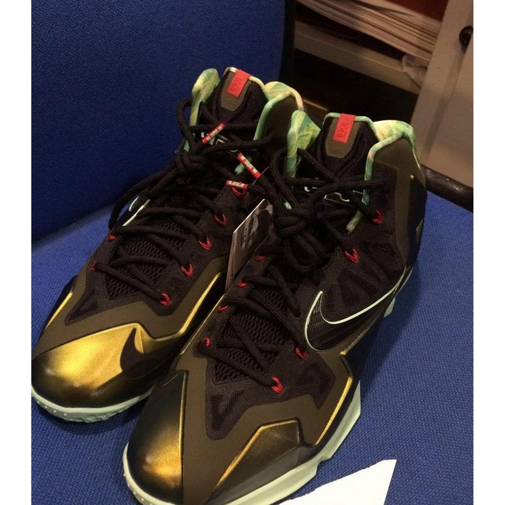 Nike LEBRON XI LBJ11 詹姆斯 616175-700