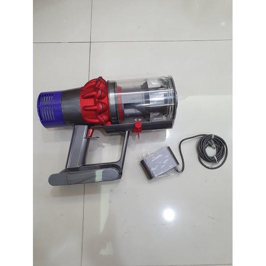 DYSON 戴森 V10吸塵器主機  二手8成新 附充電器+五隻副廠吸頭