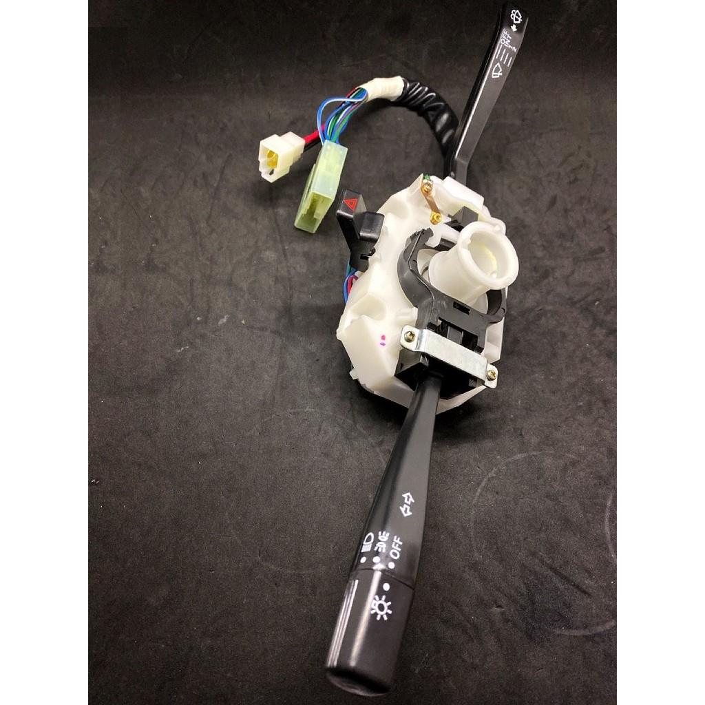 HS汽材 中華三菱 威力 VARICA 威利 1.1 大燈開關 綜合開關 柱開關 方向燈開關 雨刷開關