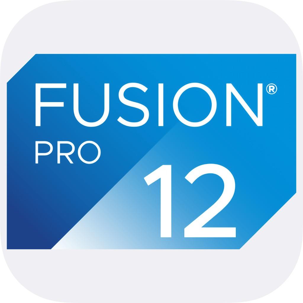 VMware Fusion Pro 12.2 正版|完美出品