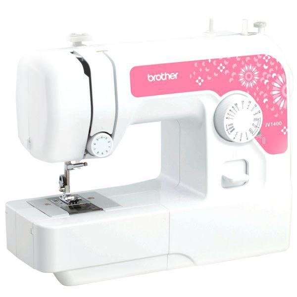 日本brother JV-1400 實用型縫紉機
