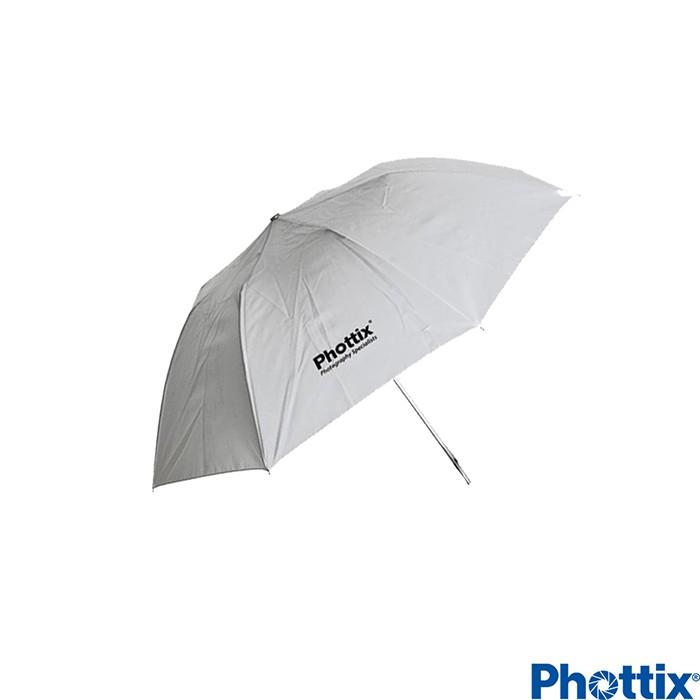 Phottix 84公分 白色透射傘-85350(免運)