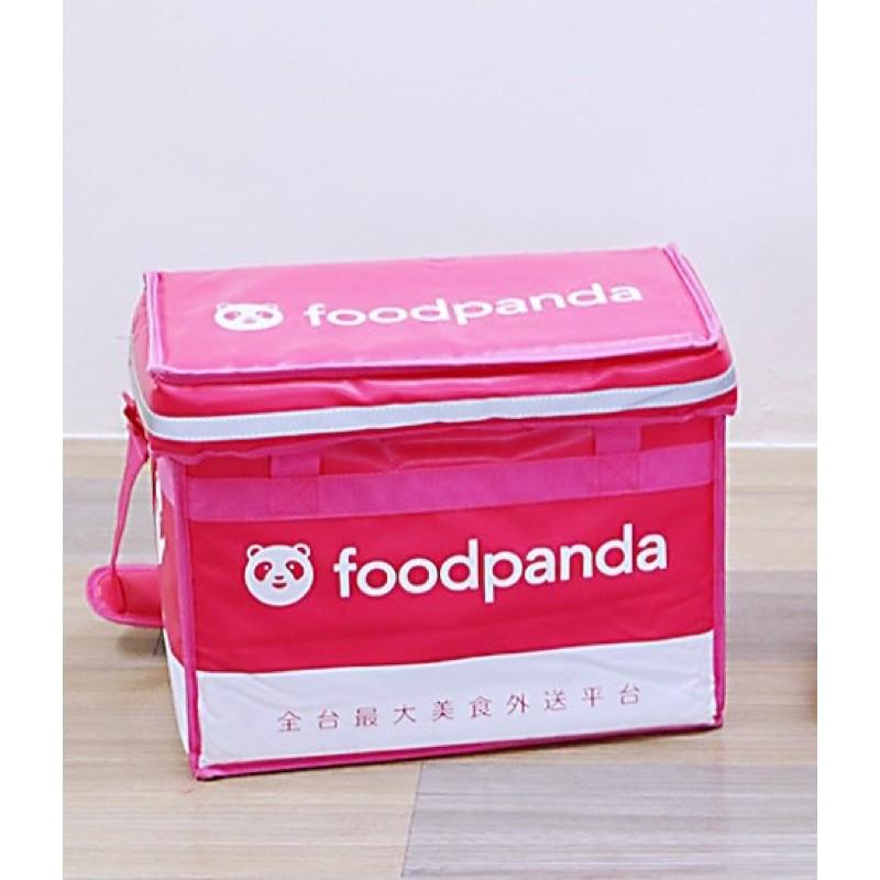 Foodpanda6格小箱