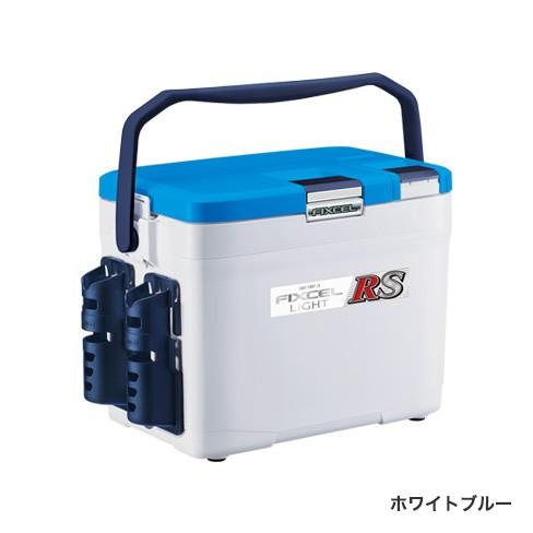 🔥【平昇釣具】🔥SHIMANO NF-G12S 12公升 FIXCEL LIGHT RS 藍白色 釣魚冰箱 全新品