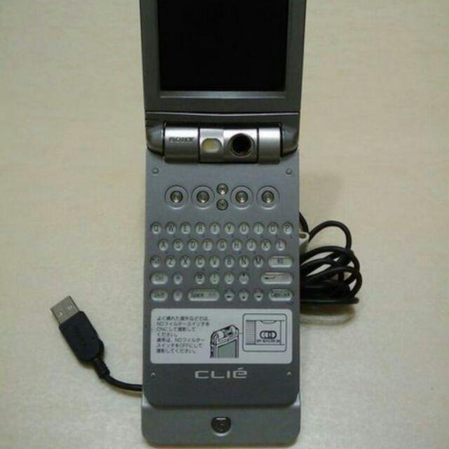 SONY NX80 PDA-已掌龍中文化!
