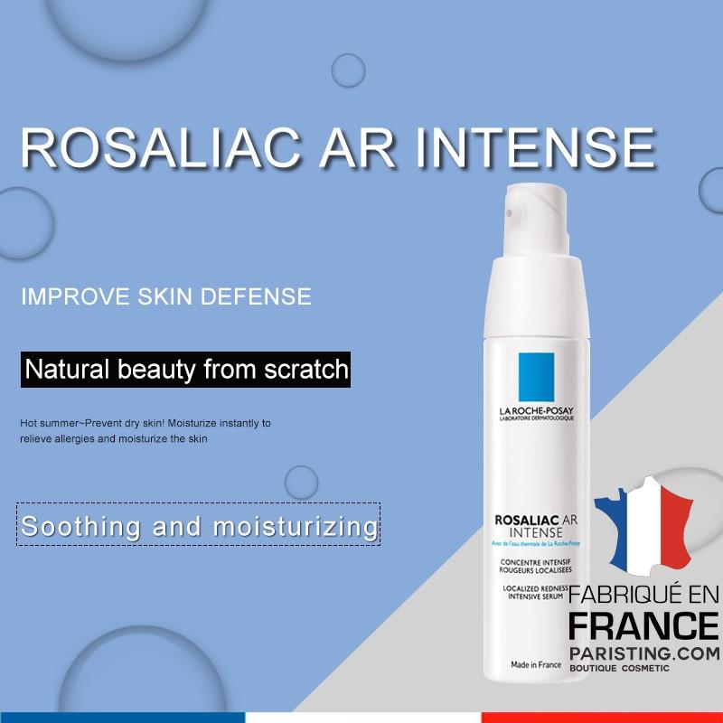Ml ar rosacea rosaliac 40 intense la roche posay Rosaliac AR