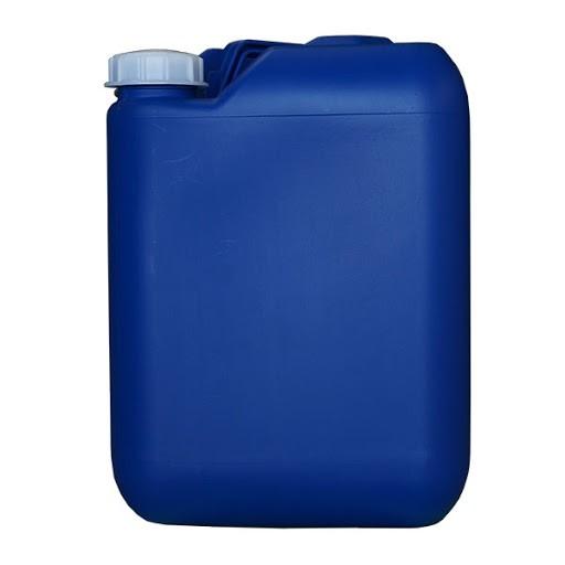 20公升(20L)化學桶 塑膠桶 5加侖塑膠桶方桶收納桶飼料桶方形桶耐酸鹼桶化學桶四角桶油桶水桶*二手*