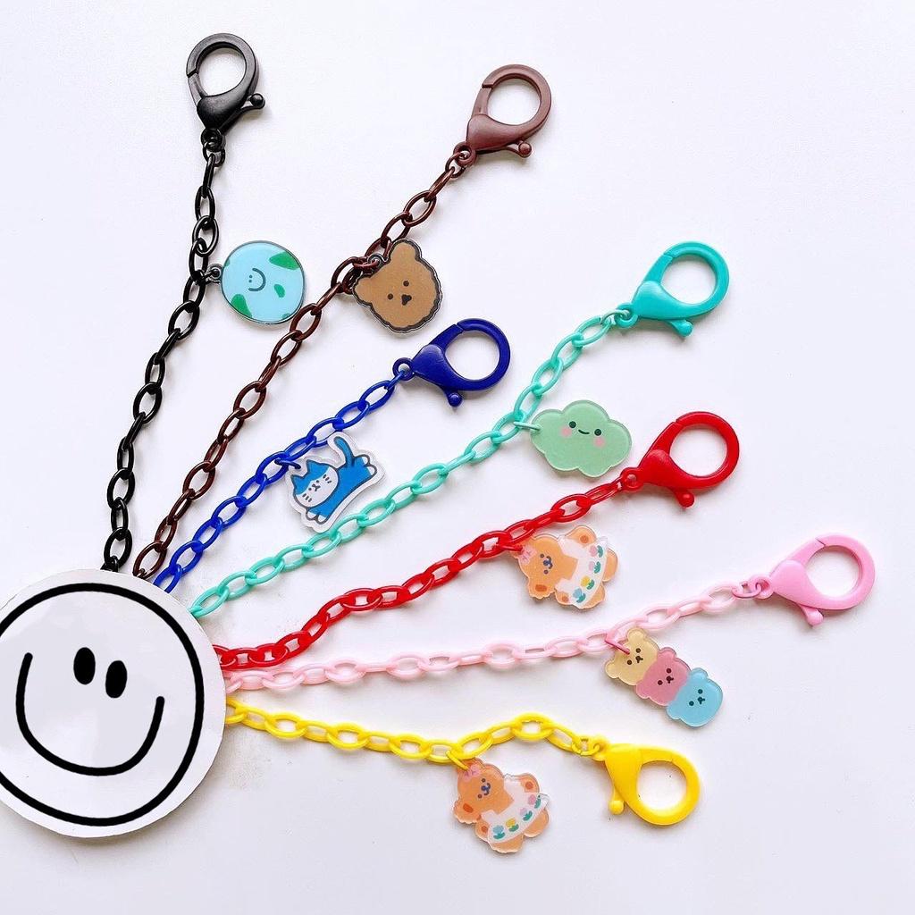 現貨⟡ 🇰🇷韓國 兒童口罩鏈 配件 用品