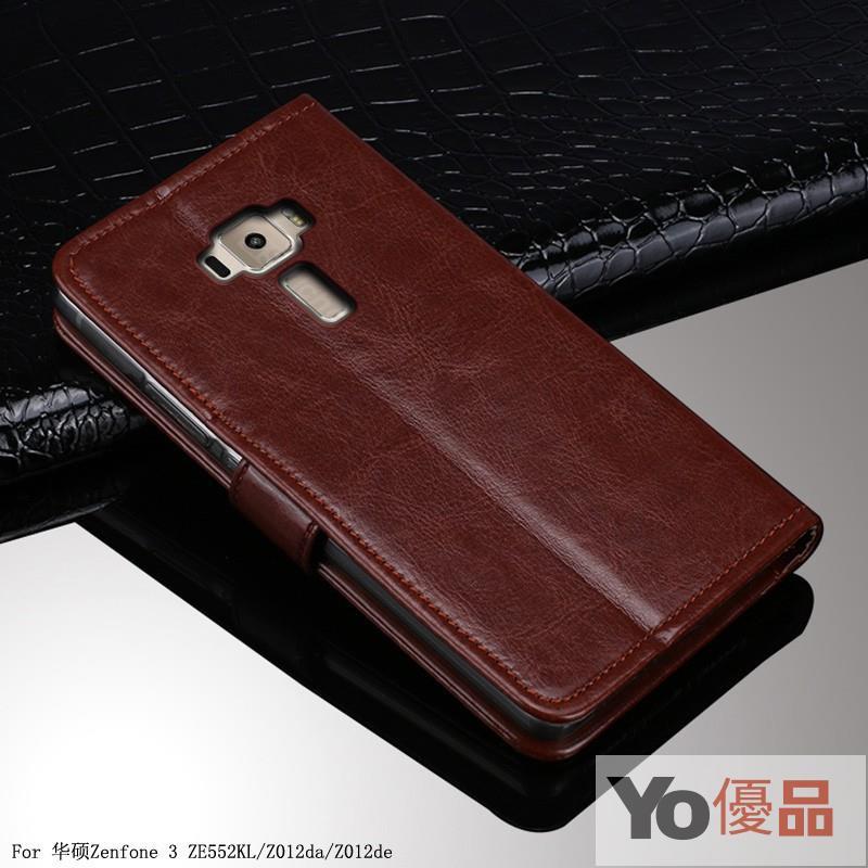 華碩 手機殼 ZE552KL 保護套 防摔殼 華碩Zenfone 3 ZE552KL手機殼Z012d