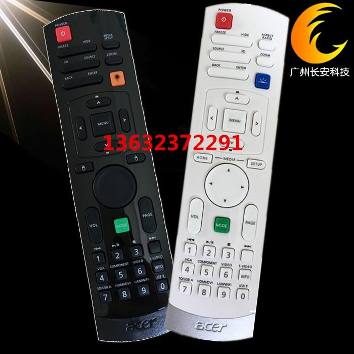原裝全新ACER宏碁投影機T111B F150 T200 T210 T212 T212DT遙控器