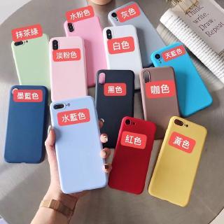 糖果色 紅米小米手機殼 紅米8 紅米note8 5 note4 4X全包軟殼小米9 8 A1 A2 MIX2S防摔保護殼