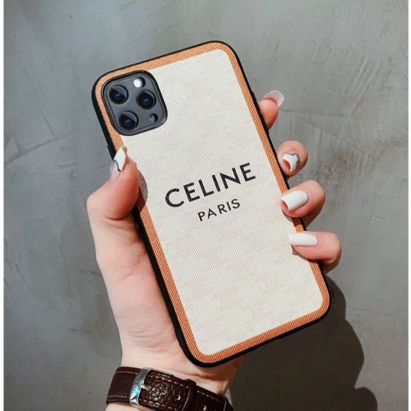 Celine iphone12手機殼