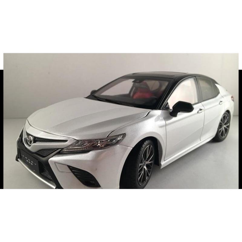 Toyota Camry 模型車