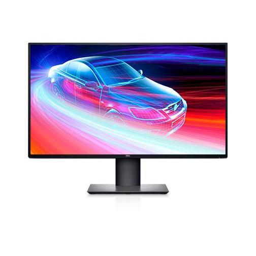 【祥菱】戴爾Dell UltraSharp 27寸/吋/型 4K液晶螢幕/顯示器/面板 U2720Q 原廠5年全新未拆封