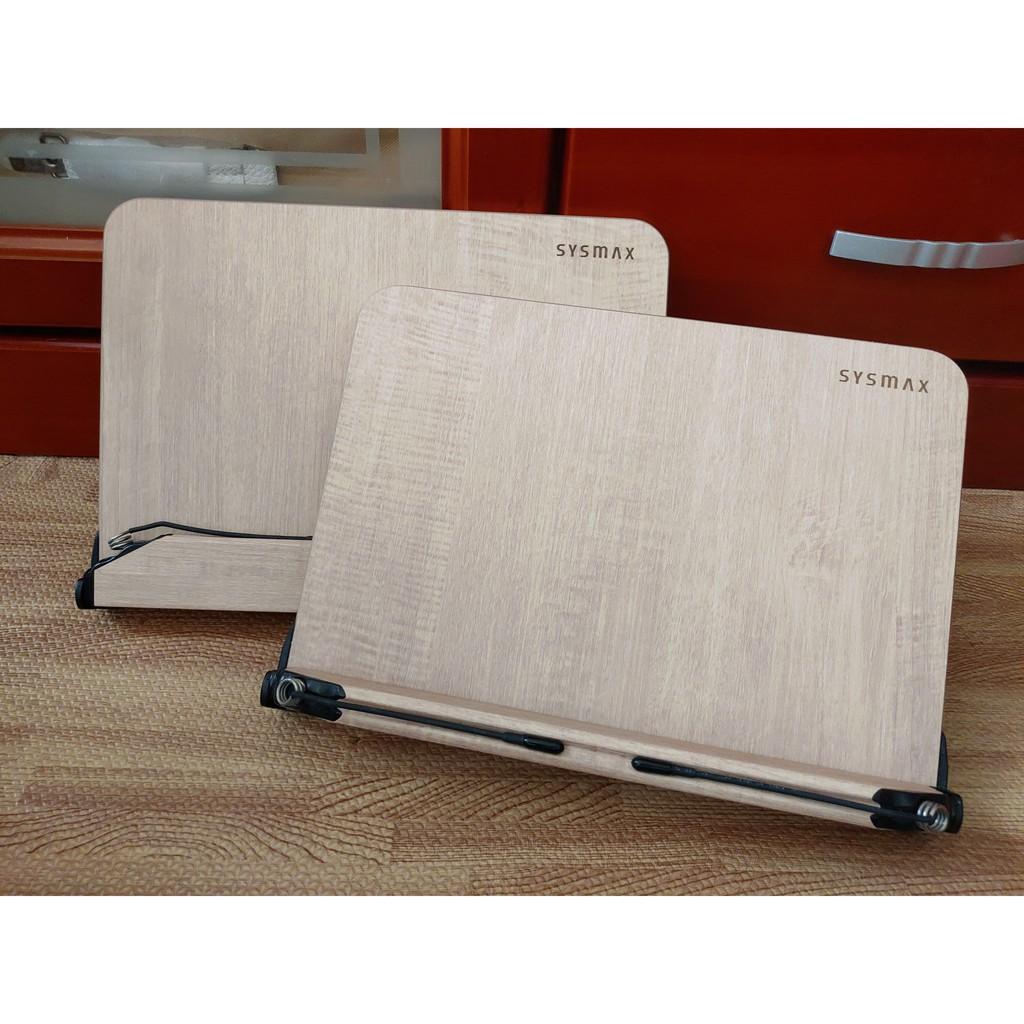 💖好市多COSTCO代購💖 韓國Sysmax木製立書架 /平板架,S號!熱銷現貨~