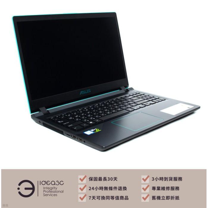 「標價再打97折」ASUS X560UD 15吋 i7-8550U12G 128G+1TB GTX 1050 CE389