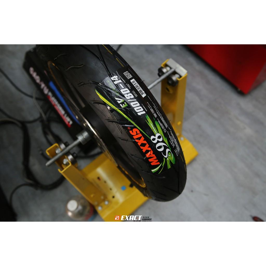 [雲林隼昇車庫] GOGORO MAXXIS S98 S98EV 前輪胎 後輪胎 運動胎 電動車  EC05 Ai1