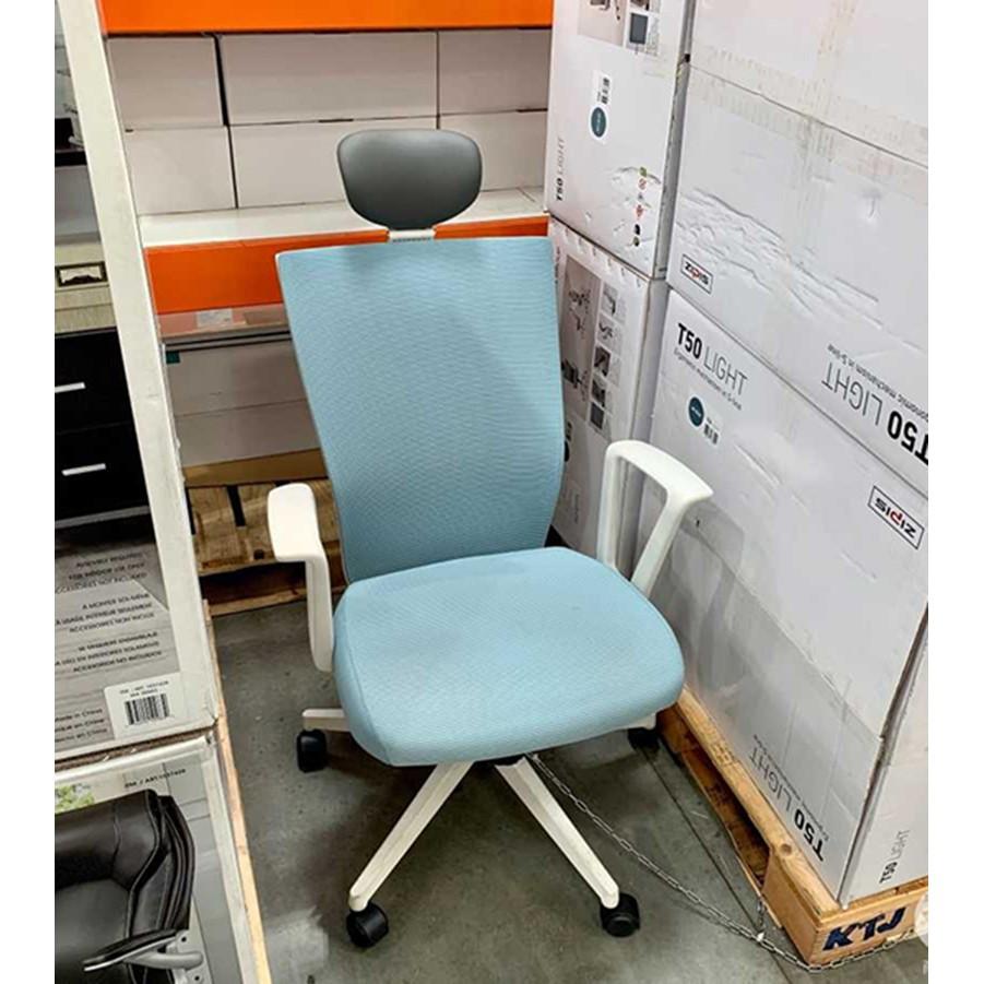 SIDIZ T50 LIGHT  人體工學網背辦公椅 C604864