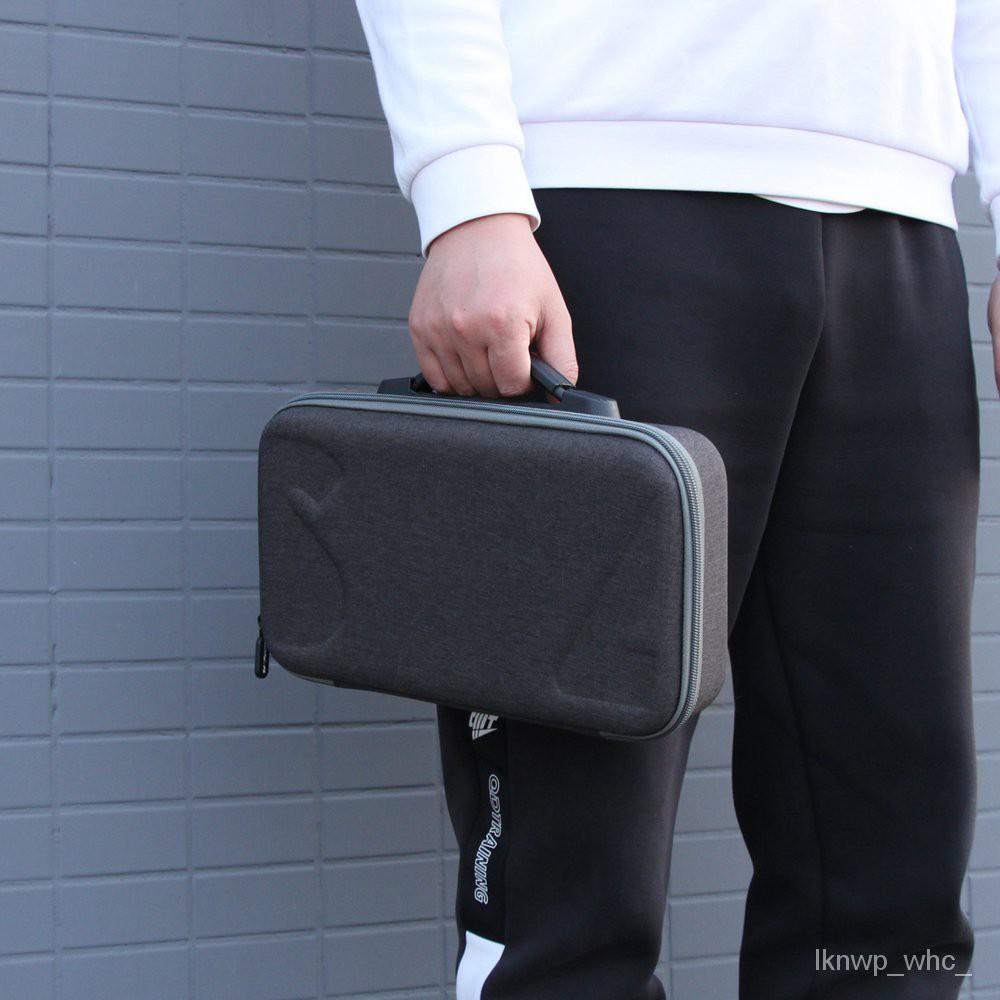 適用於insta360 one x2/x子彈時間手柄自拍桿套裝收納包手提便攜