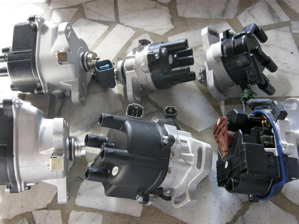 台製全新品 豐田 TOYOTA CORONA COROLLA 豐田1.6 噴射 分電盤 (2P,5P) 另有台製全新品