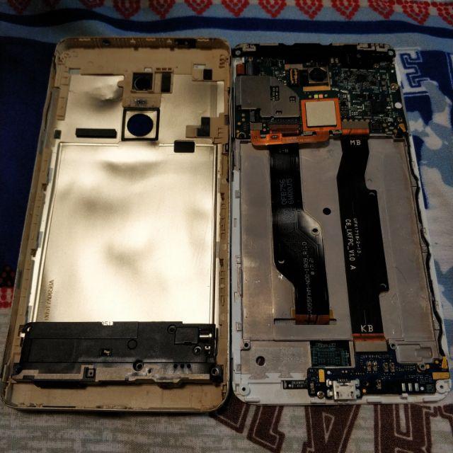 紅米 Redmi Note 4X 零件機