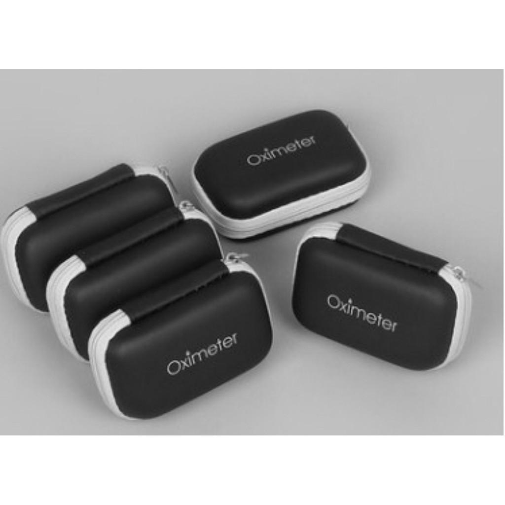 『現貨』Oximeter血氧機收納盒,此產品無血氧機