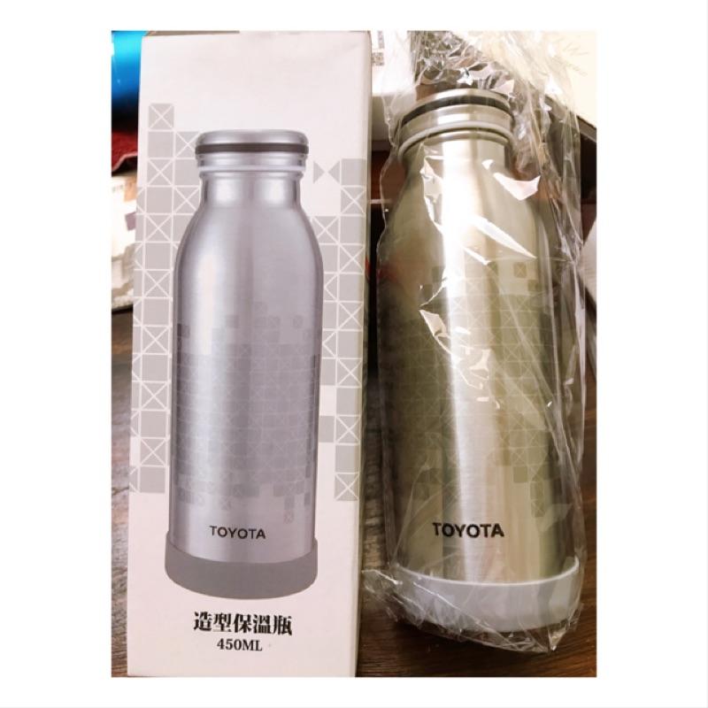 全新品 Toyota 造型保溫瓶