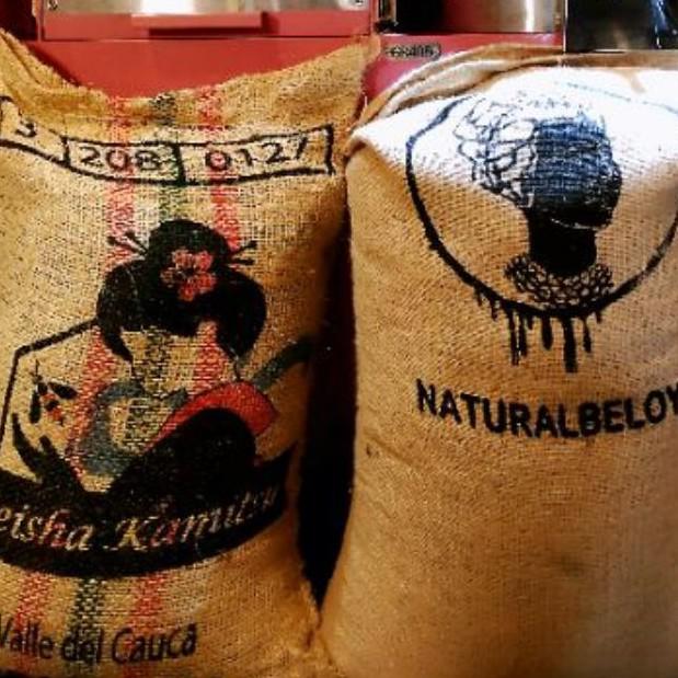 咖啡生豆 畢洛雅合作社  紅櫻桃計畫 耶加雪菲 G1 日曬 衣索比亞 當季生豆  波雷克堤咖啡 每單限重4公斤