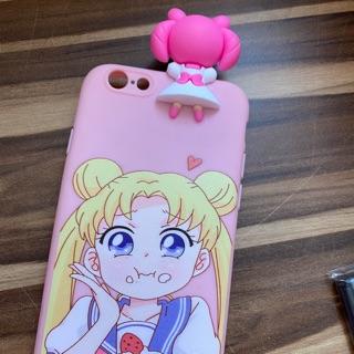二手。應該是 iphone 6系列 手機殼 美少女戰士 台北市