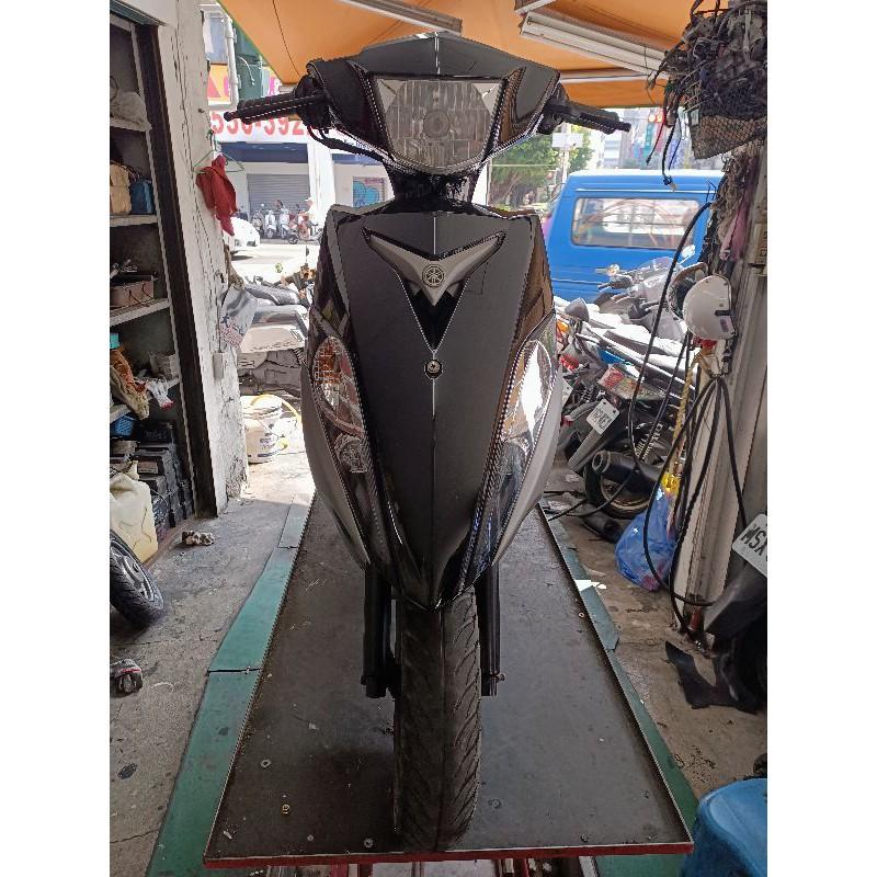 山葉RSZERO 100cc 高雄 (建豐機車行)