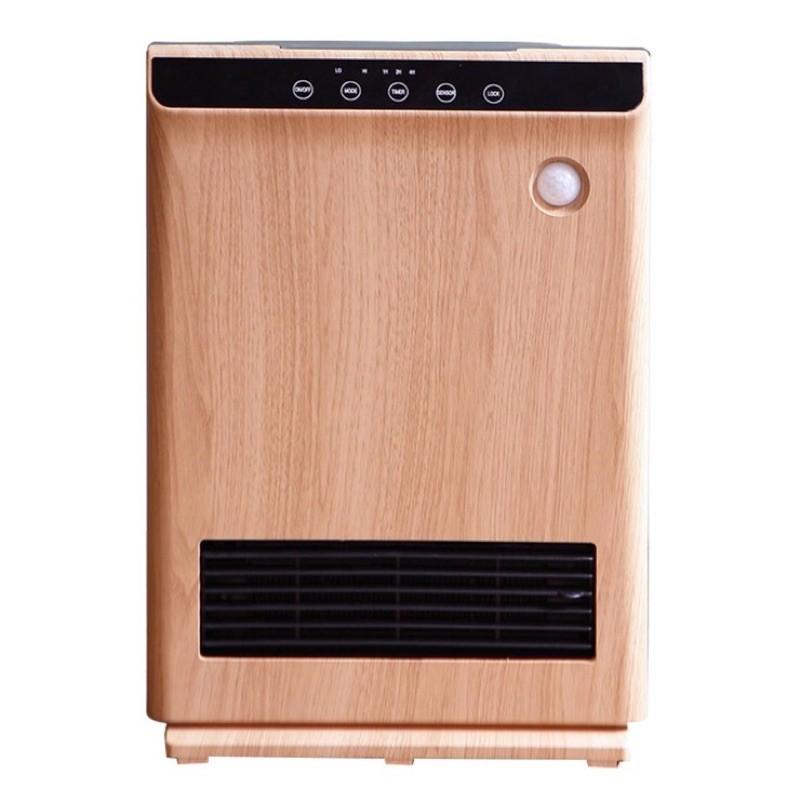 全新 Costco 艾美特人體感知陶瓷電暖器 1入 (HP12105R) 寒流 暖房