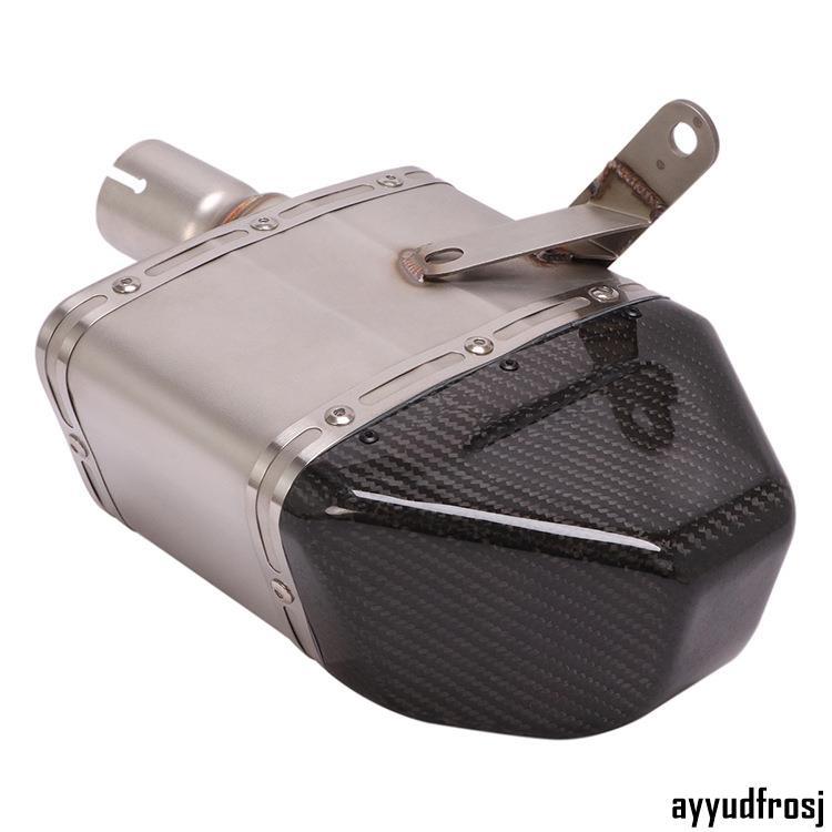 熱賣 適用機車302S回壓盒子排氣管 BJ300GS-3改裝底排排氣管ayyudfrosj
