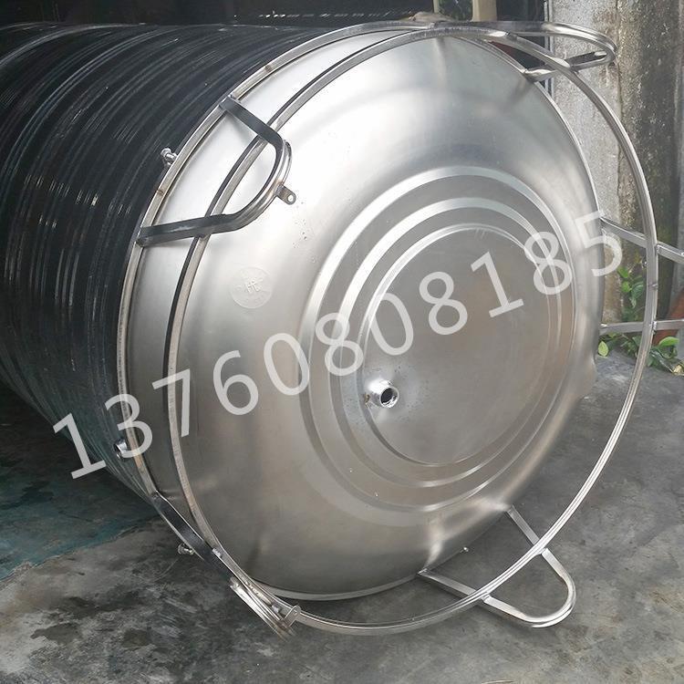 304不銹鋼水桶儲水罐不銹鋼水箱水塔自來水桶水箱加厚大容量家用