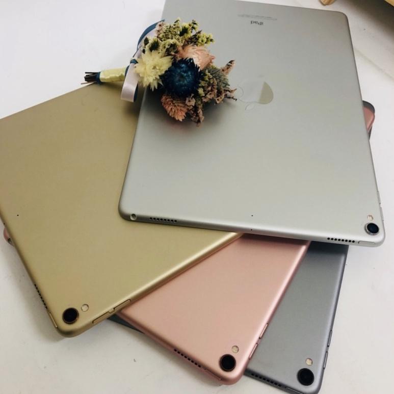 🔷瑕疵商品🔶 K3數位 Apple 二手 iPad Pro 10.5吋(第二代) 螢幕顯示瑕疵❗️ 高雄店面發票