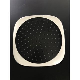 8吋黑色彩色頂噴 花灑盤 頂噴,頂噴花灑 圓形 花灑蓮蓬頭 .淋浴,蓮蓬頭,頂噴花灑 台中市
