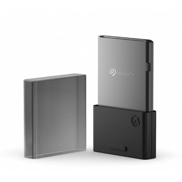 【Ai-tec】SEAGATE Xbox Series X|S 專用儲存裝置擴充卡 1TB 外接式固態硬碟【xt01】