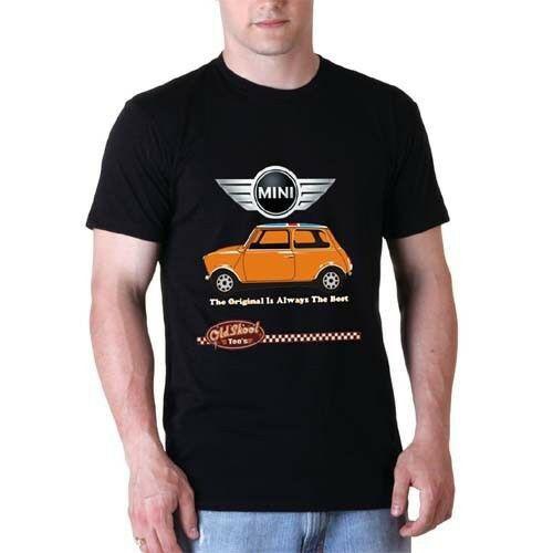 Mini Cooper Tshirten'S T 恤 T 恤運動裝 Gildan Hallowe