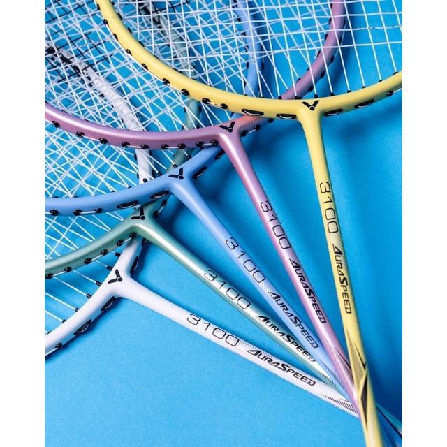 「凱將體育 羽球店」勝利 Victor ars3100 Ars-3100 羽球拍 全碳纖維羽球拍 羽毛球拍 免運中