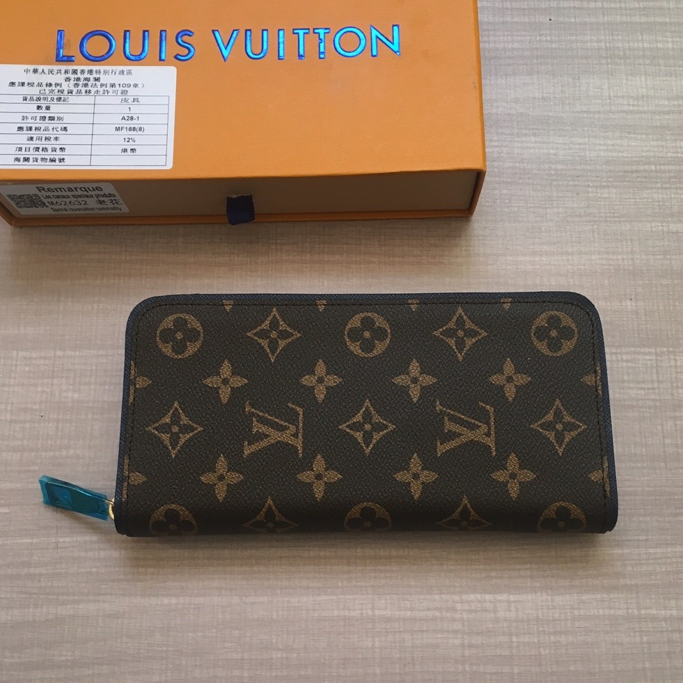 LV包包 路易威登手包BUMBAG錢包 手抓包男女通用款LOUIS VUITTON Paris原單品質長夾皮包卡包手拿包