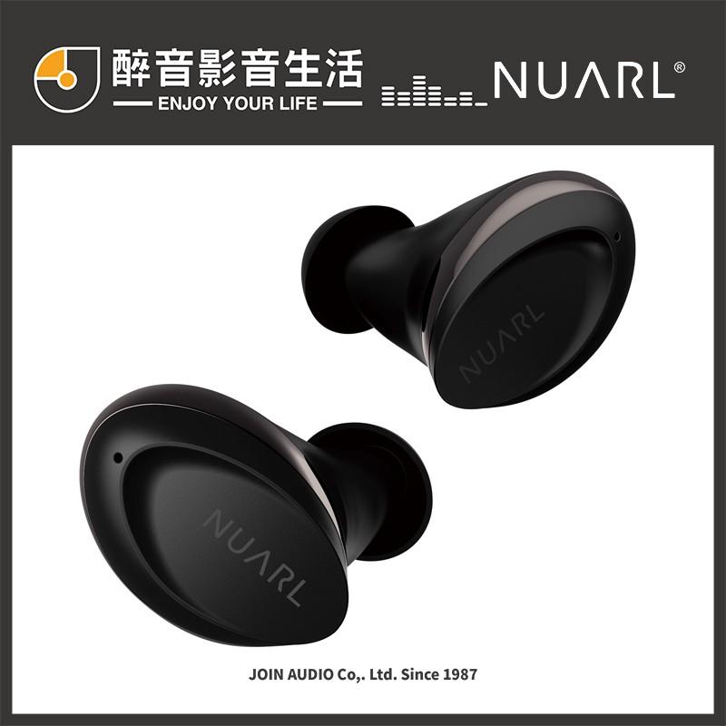 【醉音影音生活】日本 NUARL N6 mini 極度輕巧小耳真無線藍牙耳機.藍牙5.0.台灣公司貨.另有N10 Pro