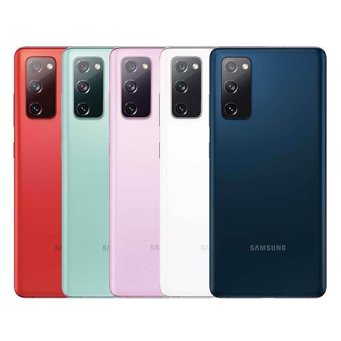 SAMSUNG Galaxy S20 FE 5G (G781)(6G+128G) 台灣公司貨 新品 含稅 免運 保固