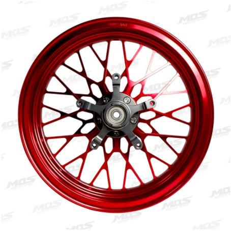 【泰格重車】MOS YAMAHA FORCE S-MAX 13吋鍛造輪框 FF 14爪 鍛框 鍛造框 SMAX 鍛造輪框