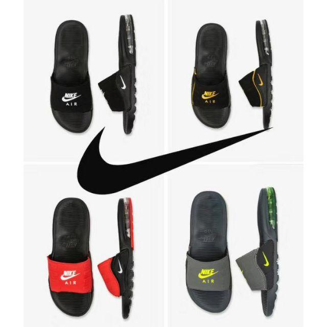 Nike Air Max Camden Slide系列 氣墊 休閒運動沙灘拖鞋 男 女 涼鞋
