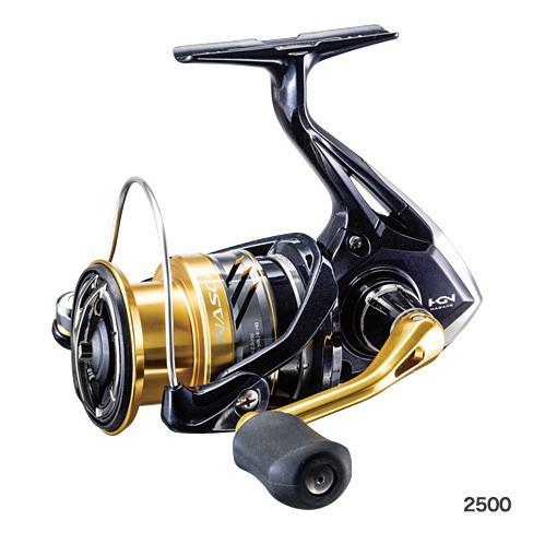 源豐釣具 SHIMANO 16 NASCI 500-5000型 紡車捲線器 全新品 海釣 磯釣 海釣場 港口